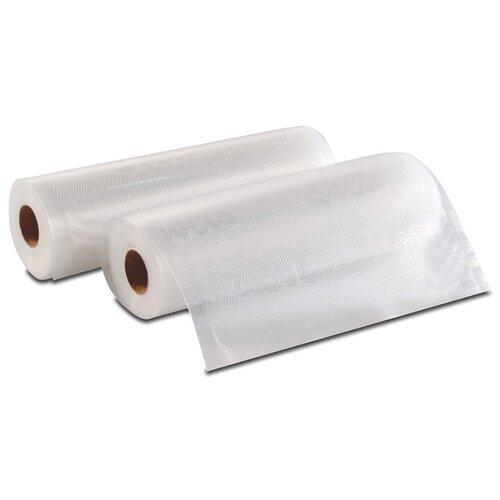 Solis Пленка Vac 20х600 для вакуумного упаковщика прозрачный