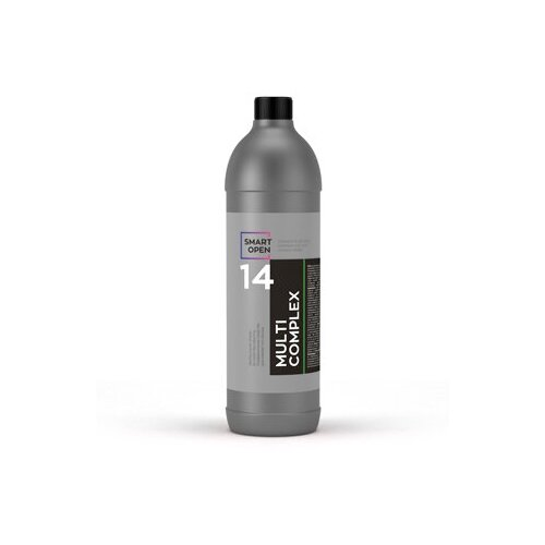MULTICOMPLEX - универсальное средство для химчистки салона 1 л