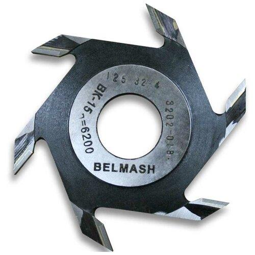 Фото - Фреза BELMASH RF0011A прижимное устройство belmash уп 06
