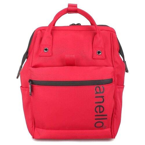 Сумка-рюкзак «Anello Middle» 333 Red