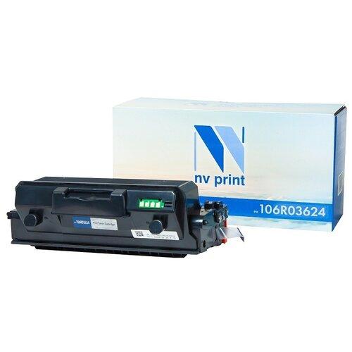 Фото - Картридж NV Print 106R03624, совместимый картридж nv print nv w2070a совместимый