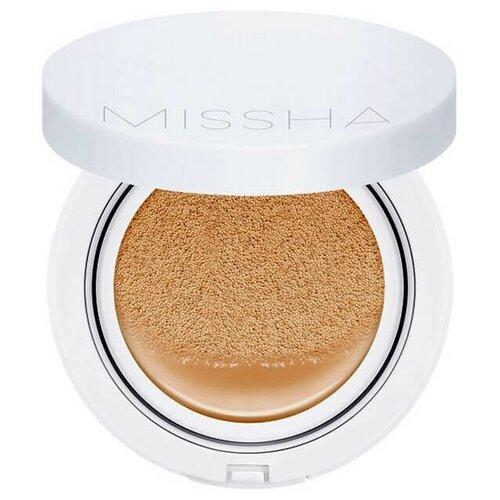 Купить Missha Тональный крем Magic Cushion Moist Up SPF50+/PA+++, 15 г, оттенок: №23