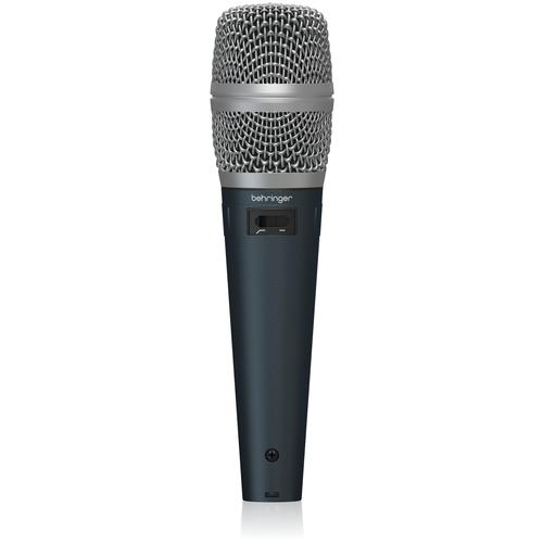 Микрофон BEHRINGER SB 78A, черный