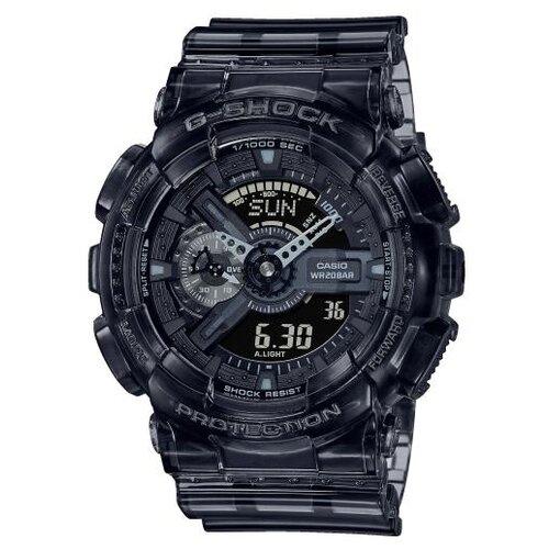 Наручные часы CASIO G-Shock Наручные часы Casio GA-110SKE-8AER