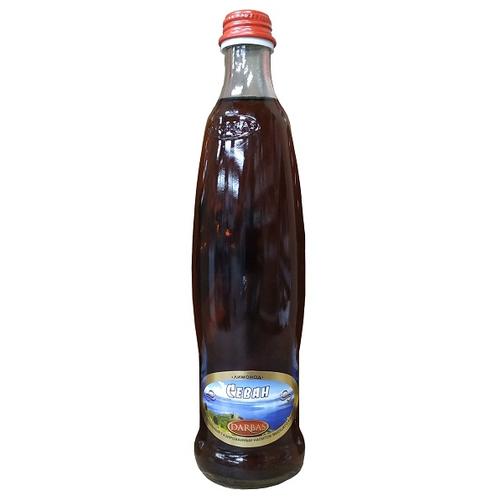 Лимонад Дарбас Севан 0,5л ст/бут.