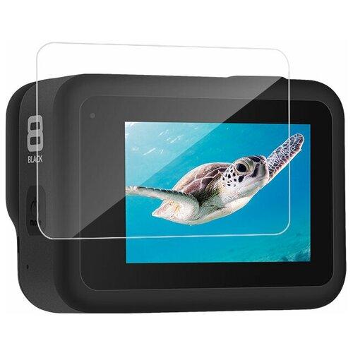 Фото - Telesin защитное стекло для экрана GoPro HERO 8 защитное стекло