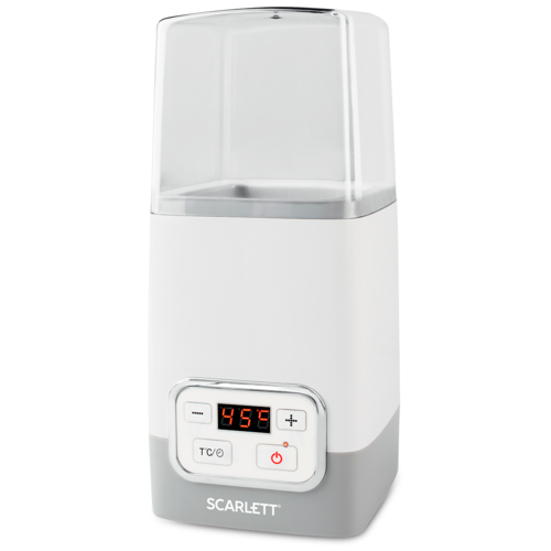 Йогуртница Scarlett SC-YM141P01 белый