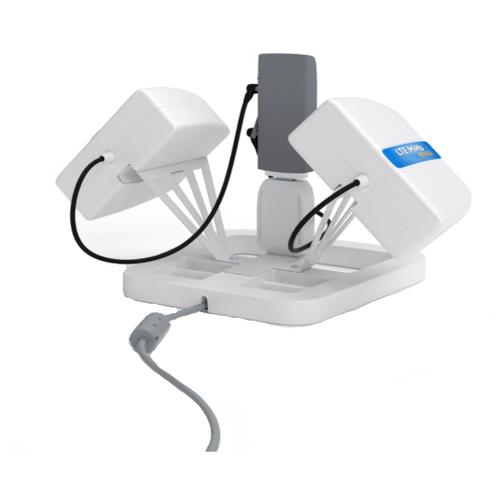 Усилитель 3G/4G РЭМО BAS-2003 LTE MiMo INDOOR CRC9 для модема