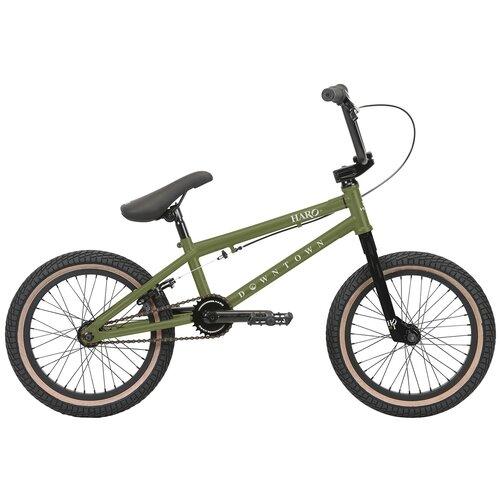 Велосипед Haro Downtown 16