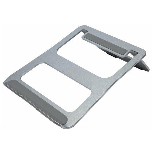 Алюминиевая подставка для ноутбука STM, до 15,6 дюймов, 6 вариантов угла наклона, AP5