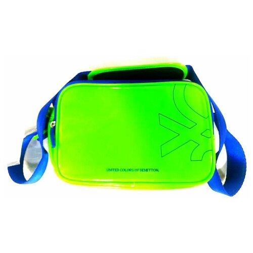Фото - Сумка Benetton CSC case Fashion для системной камеры green goran krpan successful implementation of crm in sales departments