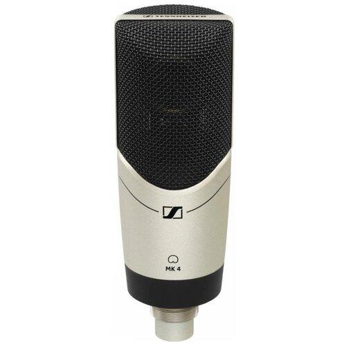 Конденсаторный студийный микрофон Sennheiser MK 4