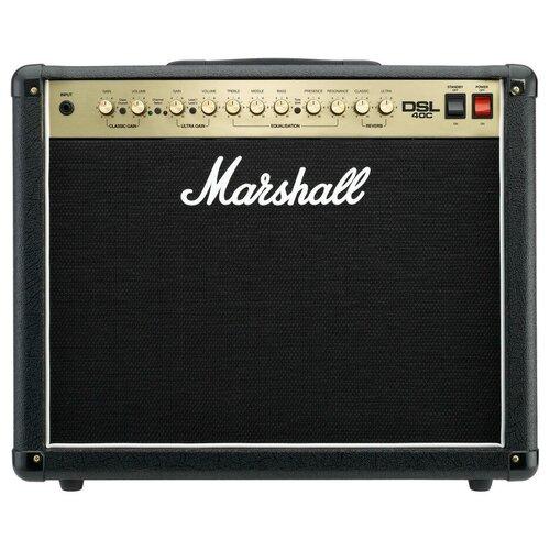 Marshall комбоусилитель DSL40