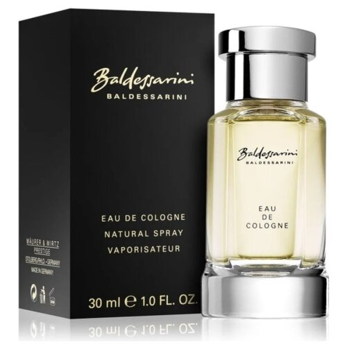 Купить Одеколон Baldessarini Baldessarini, 30 мл