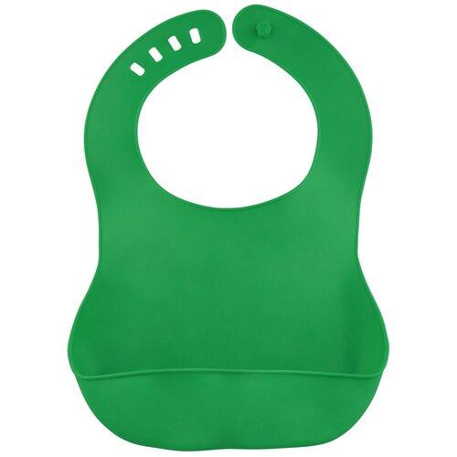 Lubby Фартук нагрудный Мягкий, зеленый