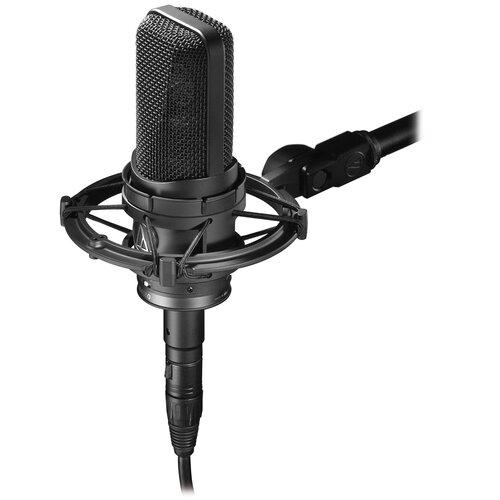 Микрофон Audio-Technica AT4050SM, черный