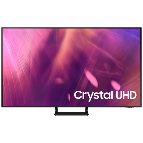 "Телевизор Samsung UE65AU9070U 65"" (2021), серый титан"