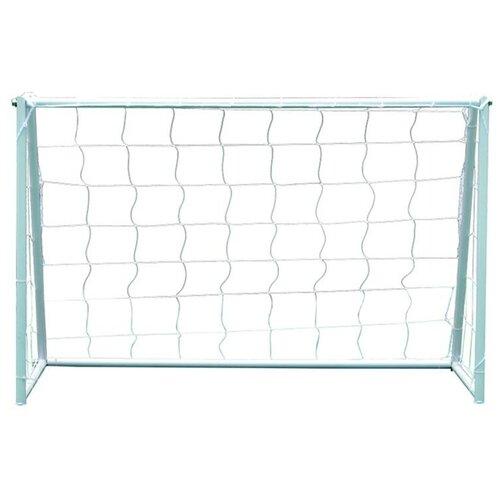 Фото - Ворота DFC GOAL120T, размер 120х80 см белый ворота dfc goal180st размер 180х90 см белый