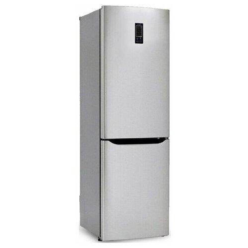 Холодильник двухкамерный с нижней МК ARTEL HD 430 RWENE сталь