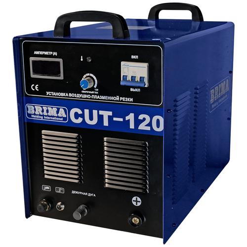 Аппарат плазменной резки Brima CUT 120 A-141