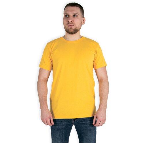 Футболка RAINBOW TEKSTIL LW100 размер M, желтый недорого