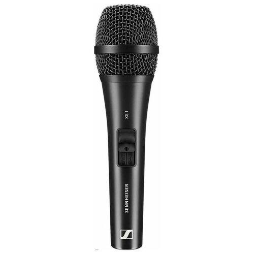 Sennheiser XS 1 Микрофон динамический проводной