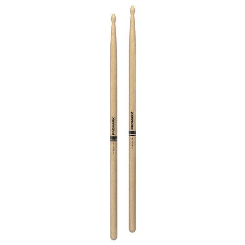 Барабанные палочки Pro-Mark Classic 7A барабанные палочки pro mark classic 747b super rock