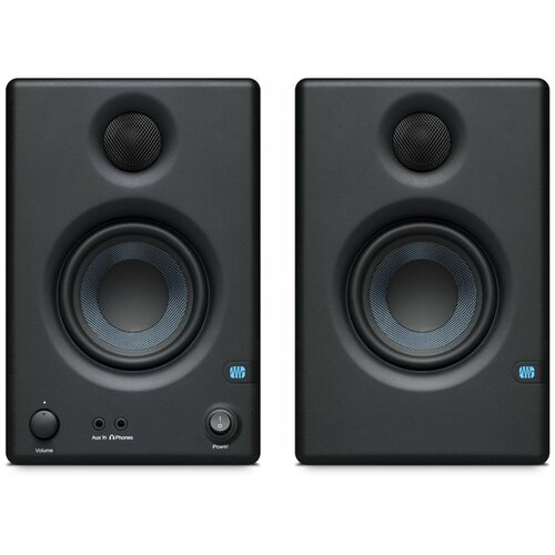 Фото - Полочная акустическая система PreSonus Eris E4.5 BT черный 2 полочная акустическая система presonus eris e4 5 черный