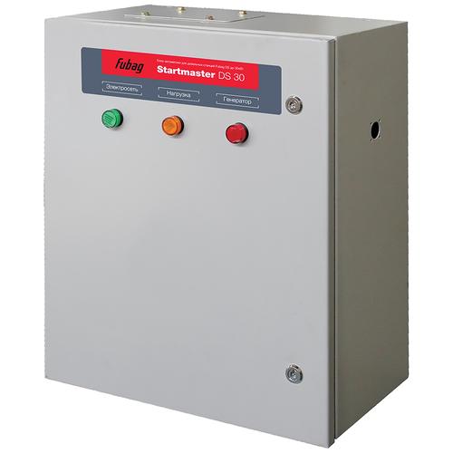 Фото - Блок автоматики Fubag Startmaster DS 30 (838250) блок автоматики fubag startmaster bs6600 230v для бензиновых станций