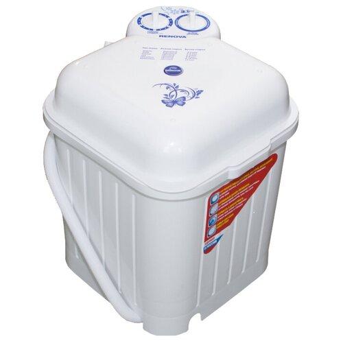 Стиральная машина RENOVA WS-35E (2015) стиральная машина renova ws 35e 2015