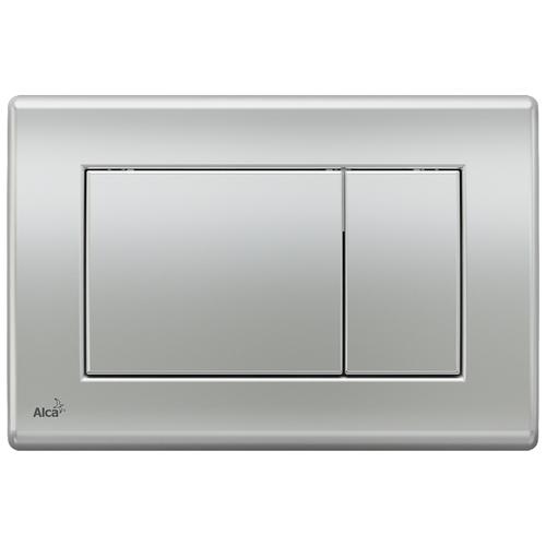 Кнопка смыва AlcaPLAST M272 xром-мат кнопка смыва alcaplast m1732 xром мат