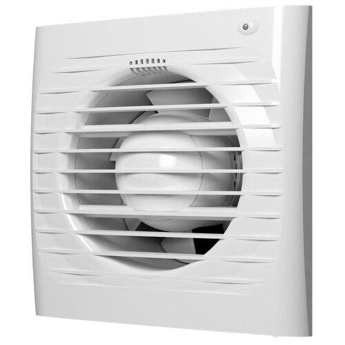 Вытяжной вентилятор ERA ERA 4S HT, white 14 Вт вытяжной вентилятор era pro storm ywf2e 250 черный 80 вт