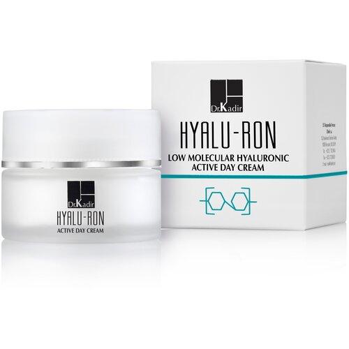 Dr.Kadir Гиалуроновый Активный дневной крем - Hyalu-Ron Active Day Cream недорого