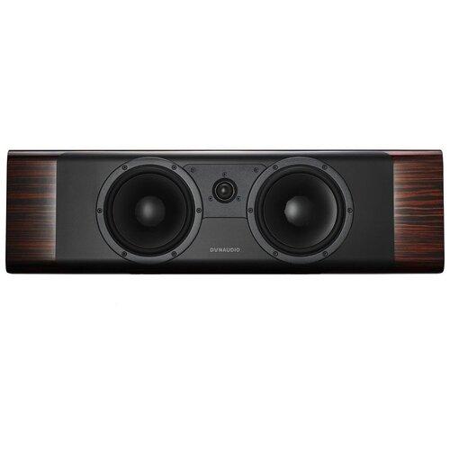 Полочная акустическая система Dynaudio Contour 25C Rosewood dark high gloss