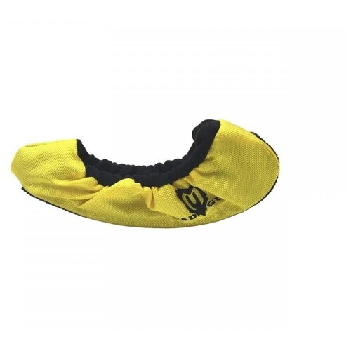 Чехлы на лезвия тканевые MAD GUY Dry&Go S желтые