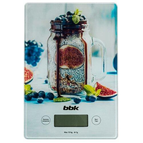 Весы BBK KS102G