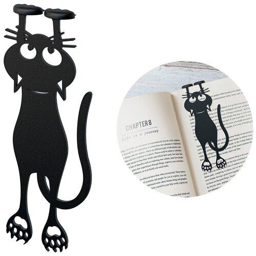 Купить Закладка для книг Curious Cat, balvi, Закладки