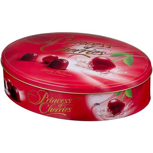 Набор конфет Magnat Christmas Princess of Cherries с ликером, 290 г по цене 1 079