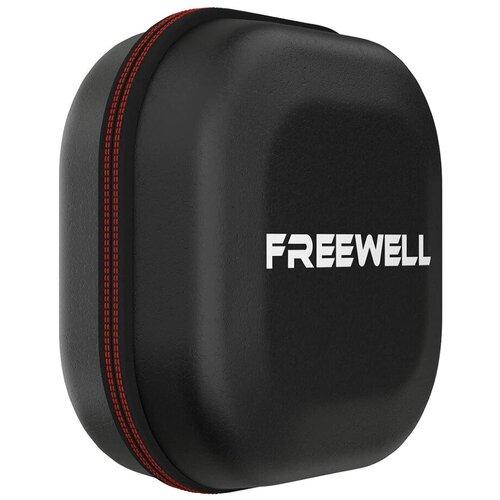 Фото - Кейс для светофильтров Freewell Filter Carry Case FW-FC кейс для светофильтров hakuba kcs 35 yellow