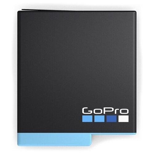 Фото - Аккумулятор GoPro AJBAT-001 черный набор аксессуаров travel gopro akttr 001 travel kit