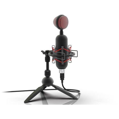 Микрофон RITMIX RDM-230 USB Eloquence Black