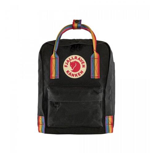 Рюкзак Fjallraven Kanken Rainbow Mini 550-907