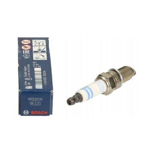 Свеча зажигания Bosch YR5DII33S 0 242 145 571 1 шт.