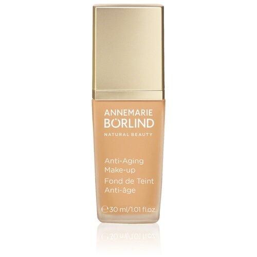 Annemarie Borlind Тональный крем Anti-Aging Make-Up, 30 мл, оттенок: hazel 03w