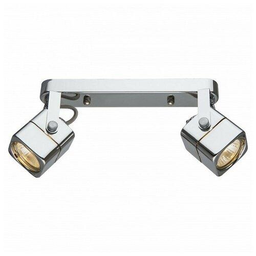 Спот Arte Lamp 1314 A1314PL-2CC недорого