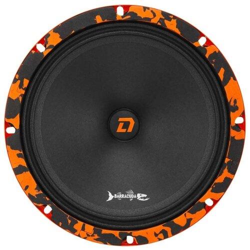 Автомобильная акустика DL Audio Barracuda 200 (цена за пару)