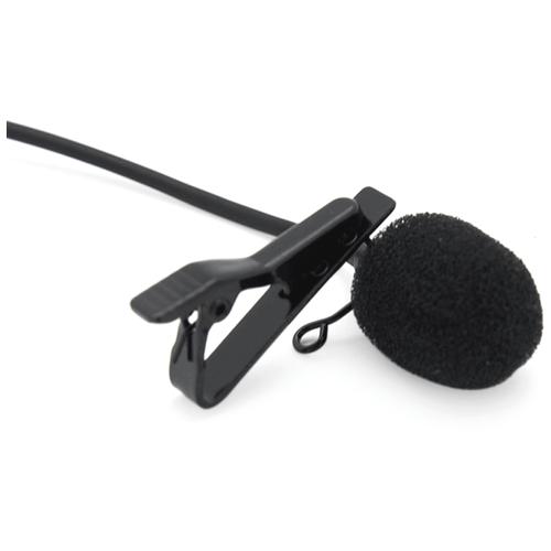 Микрофон петличный Comica CVM-Lav V05 универсальный