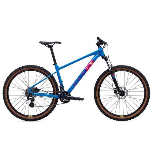 Горный велосипед MARIN Bobcat Trail 3 29 (2021)(19 / синий/19) marin