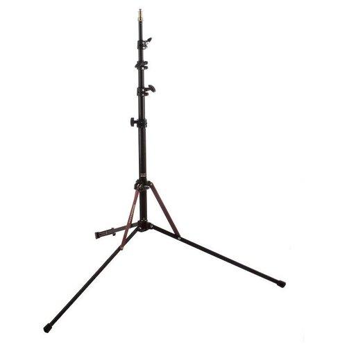 Фото - Стойка Manfrotto Nanopole Stand, со съемной штангой, 195 см, до 1.5 кг стойка manfrotto 5002bl nano plus 197 см до 4 кг