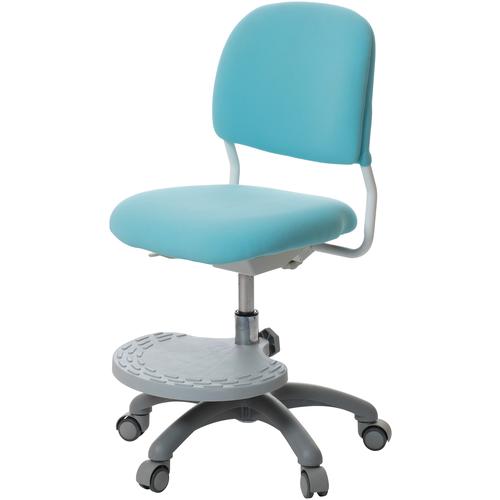 Детское компьютерное кресло Holto HKC15 (голубое) roketas голубое компьютерное кресло mebelvia